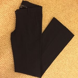 Women's Arden B Dress Pants in Black